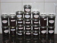 Cran-Jalapeno Jam & Spiced Plum-Port Jelly found on PunkDomestics.com