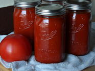 Basic Tomato Sauce found on PunkDomestics.com