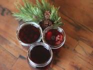 Boozy Berries found on PunkDomestics.com