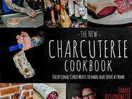 Review: The New Charcuterie Cookbook found on PunkDomestics.com
