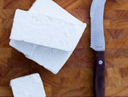 Goat's Milk Feta found on PunkDomestics.com