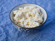 Low Fat Ricotta found on PunkDomestics.com