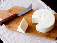 Queso Fresco found on PunkDomestics.com