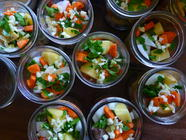 Canned Venison Stew found on PunkDomestics.com