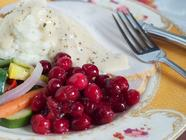 Many Ways to Preserve Cranberries found on PunkDomestics.com