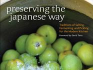 Preserving the Japanese Way found on PunkDomestics.com