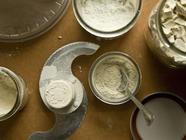 DIY Nutritional Yeast via Puffball Mushrooms found on PunkDomestics.com