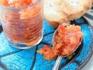 Red Pepper Marmalade  found on PunkDomestics.com