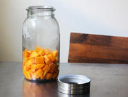 Butternut Squash 5-Spice Liqueur found on PunkDomestics.com