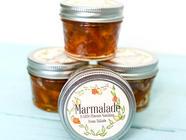 Homemade Marmalade Recipe found on PunkDomestics.com