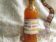 Scotch Mist Liqueur found on PunkDomestics.com