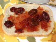 Sour Cherry Beach Plum Jam found on PunkDomestics.com