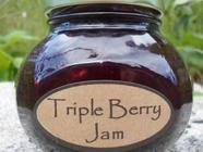 Triple Berry Jam found on PunkDomestics.com