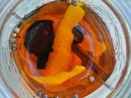 Winter Spice Bourbon Recipe found on PunkDomestics.com