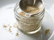 Golden Russet Apple Peel Powder found on PunkDomestics.com