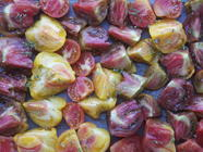 Preserving Tomatoes with Virtually No Work found on PunkDomestics.com