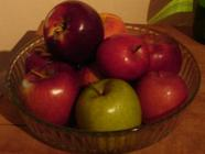 Vanilla Applesauce Recipe found on PunkDomestics.com