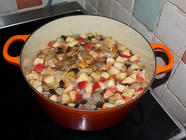Secret Recipe Apple Chutney found on PunkDomestics.com