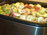 Roasted Applesauce found on PunkDomestics.com