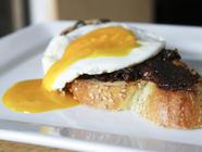 Bacon Jam (a.k.a. Oooh Mommy! Jam) found on PunkDomestics.com