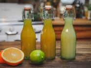 Lazy Lady Bitters-Citrus Simple Syrup found on PunkDomestics.com