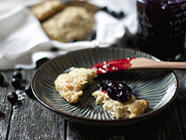 Black Currant Jam found on PunkDomestics.com