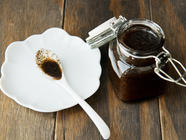 Bourbon Vanilla Bean Paste found on PunkDomestics.com
