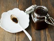 Bourbon Vanilla Bean Paste found on PunkDomestics.com