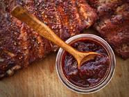 Ancho Chile Barbecue Sauce found on PunkDomestics.com