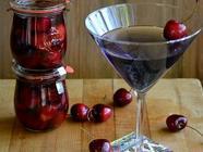 Brandied Cherries found on PunkDomestics.com