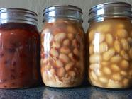 Canned Beans found on PunkDomestics.com