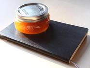 Caramel Apple Jam found on PunkDomestics.com