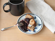 Chai Cherry Butter found on PunkDomestics.com