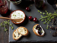Smoky Chipotle Cherries found on PunkDomestics.com