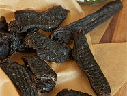Cidered Jerky (Beef or Venison) found on PunkDomestics.com