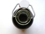 Home Made Coffee Liqueur found on PunkDomestics.com