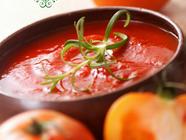 The Ultimate Easy Homemade Enchilada Sauce found on PunkDomestics.com