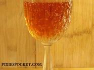 Recipe Box: One Gallon of Elderberry Mead found on PunkDomestics.com