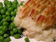 Smoked Haddock Fish Pie found on PunkDomestics.com