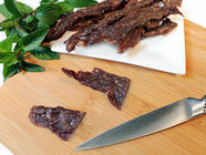 Five-Spice Dried Beef found on PunkDomestics.com