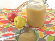Fresh  Applesauce found on PunkDomestics.com