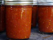 Hot Sauce to Blow Your Socks Off found on PunkDomestics.com