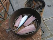 How to Make a Hot Smoker found on PunkDomestics.com