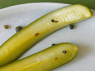 Quick Indian Pickles found on PunkDomestics.com