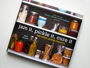 Jam It, Pickle It, Cure It found on PunkDomestics.com