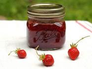 Strawberry Jam found on PunkDomestics.com