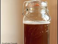 Kombucha Tea found on PunkDomestics.com