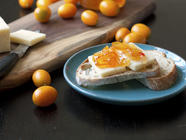 Kumquat Habanero Marmalade found on PunkDomestics.com