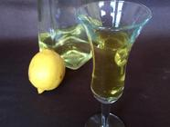 Classic Limoncello found on PunkDomestics.com