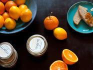 Mandarin Meyer Lemon Marmalade found on PunkDomestics.com